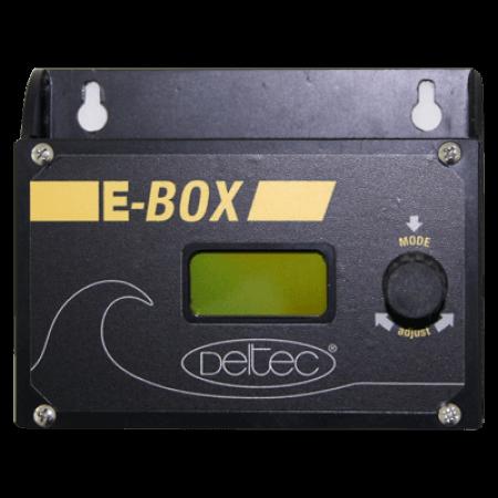 Deltec E-Box