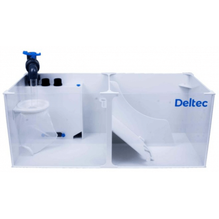 Deltec Marine BoX sumps