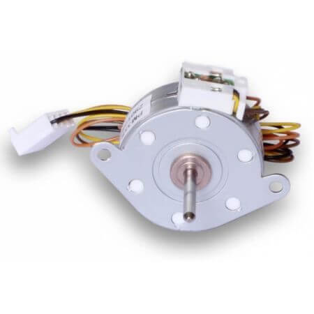 Dosing pump stepper motor for GHL dispenser 2.1