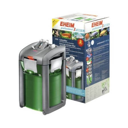 EHEIM Aquarium external filter 2080 professional 3