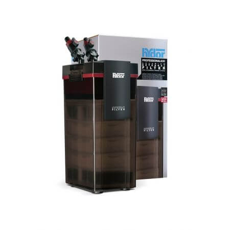 Hydor EXTERNAL PROFESSIONAL FILTER 600 EU