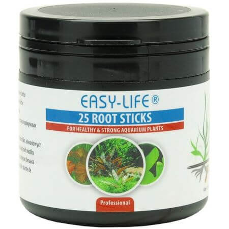 Easy Life ROOT STICKS 25 pieces - clay tablets for healthy and powerful plants