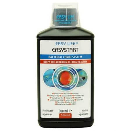 Easylife Easystart bacteria starter culture 100ml. - fresh / sea water image