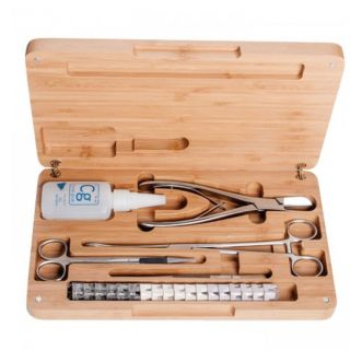 Ecotech cuttings kit (propagation kit) - packed in luxury wooden box