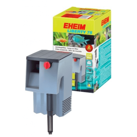 Eheim External filter Liberty 75 380 L / H