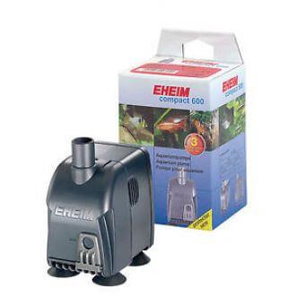 Eheim Compact 600 pump