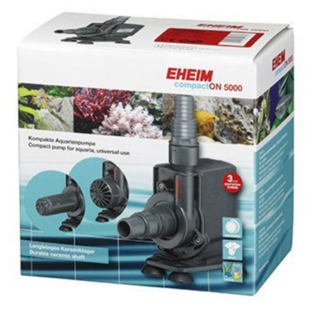 Eheim CompactON 5000 lifting pump 5000 liters per hour. 70w.