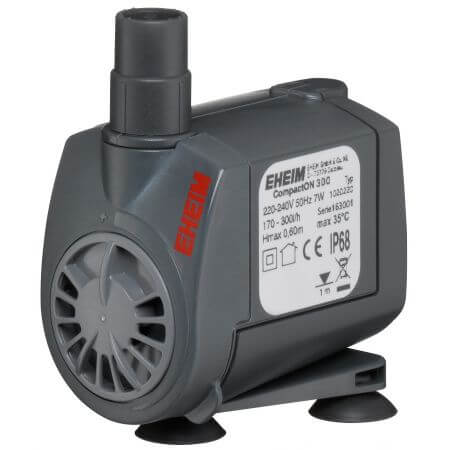 Eheim CompactON 300 boost pump
