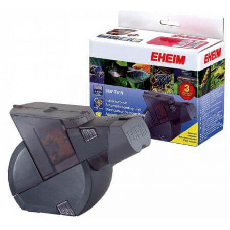 Eheim Feeding machine TWIN