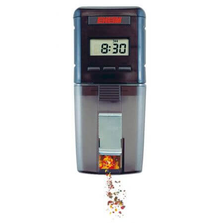 Eheim feeding machine