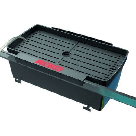 Eheim multibox 2.5 l for fresh and sea water