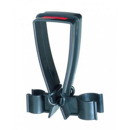 Secret hose holder clip for 12-16 mm and 16-22 mm
