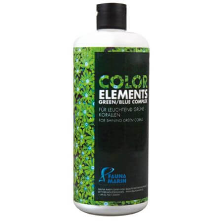 Fauna Marin Green Blue Complex 250ml.