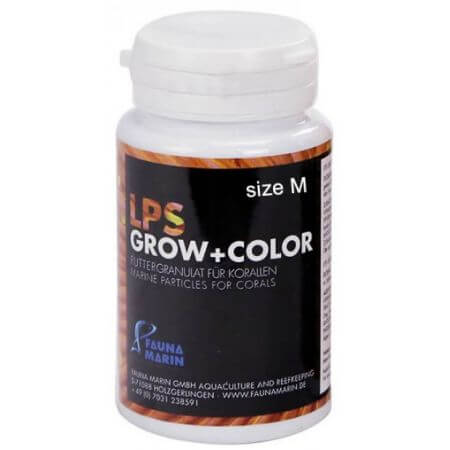 Fauna Marin Ultra LPS Grow and Color M - 250ml.