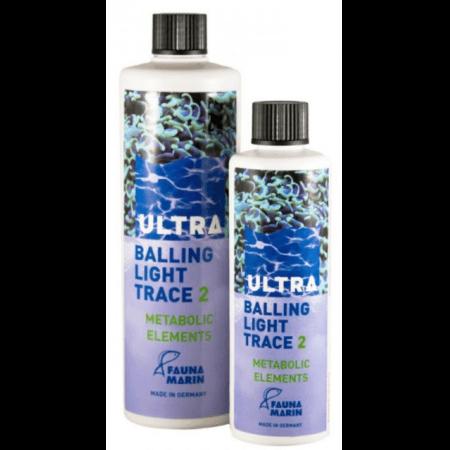Fauna Marin Ultra Trace B2 Metabolic Elements 250 ml