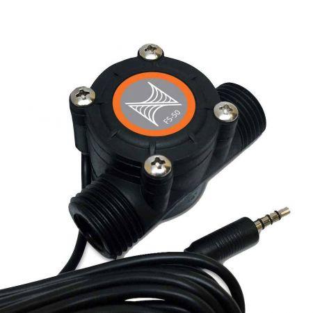 """Flow Sensor 1/2 """""""