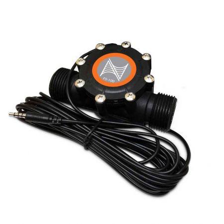 """Flow Sensor 1 """""""