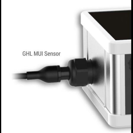 GHL ION Director Multi-Ion sensor