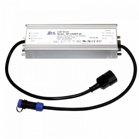 GHL Mitras-LB-PSU (Mitras power supply)