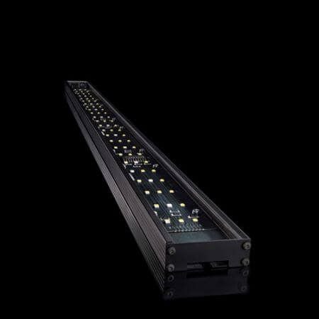 Giesemann Pulzar LED HO dimmable tropic fixtures