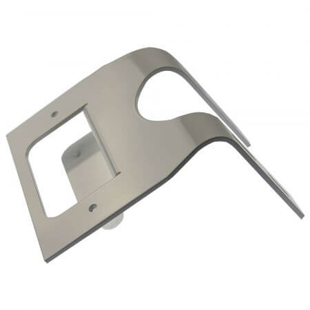 Giesemann mounting brackets for Teszla