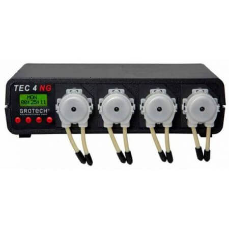 Grotech TEC 4 NG (4-channel)