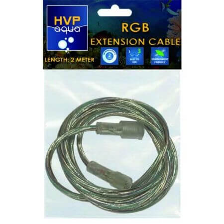 HVPaqua extension cable RGB (2 meters)