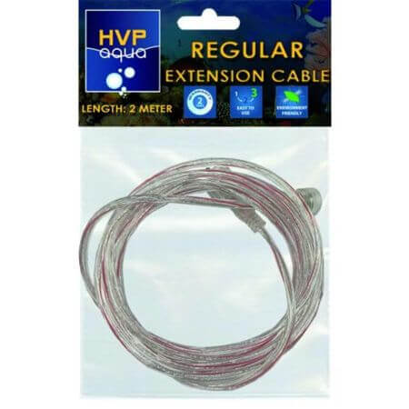 HVPaqua extension cable normal (2 meter)