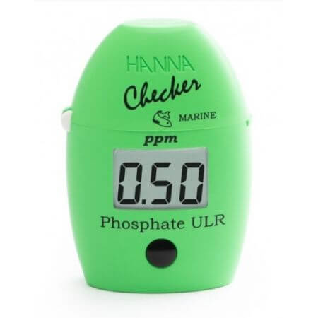 Hanna Checker pocket photometer Fosfaat ULR