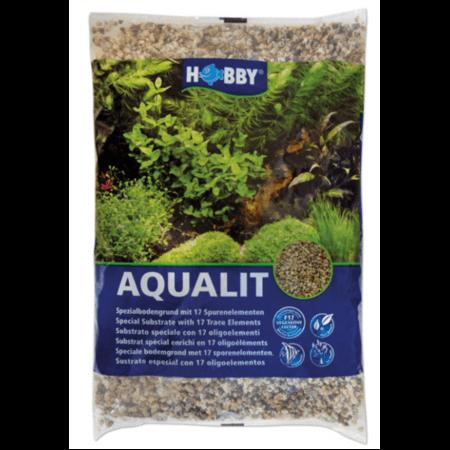 Hobby Aqualit, Soil soil, 2 kg