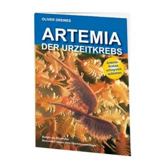 Hobby Artemia book, English