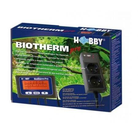 Hobby Biotherm professional, digitally programmable