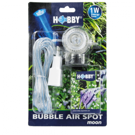 Hobby Bubble Air Spot moon LED