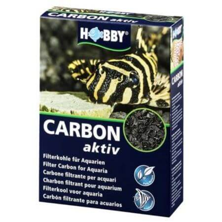 Hobby Carbon active