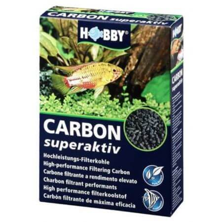 Hobby Carbon super active, 500 g
