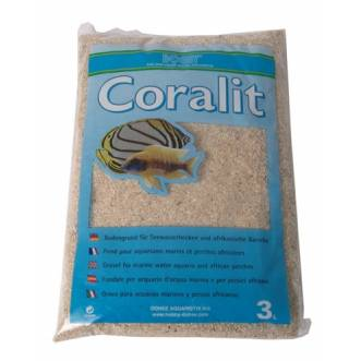 Hobby Coralit, extra fine, bag of 25 kg