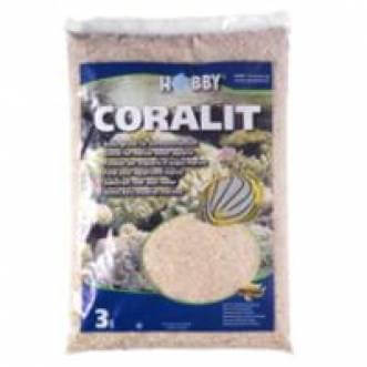 Hobby Coralit, fine, bag of 25 kg