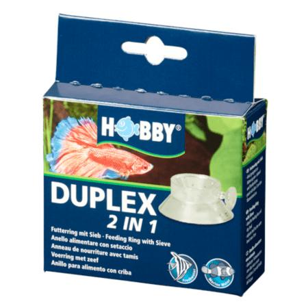 Hobby Duplex combi mesh (feed ring)