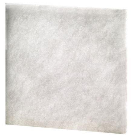 Hobby Filter fleece, 50x50 cm