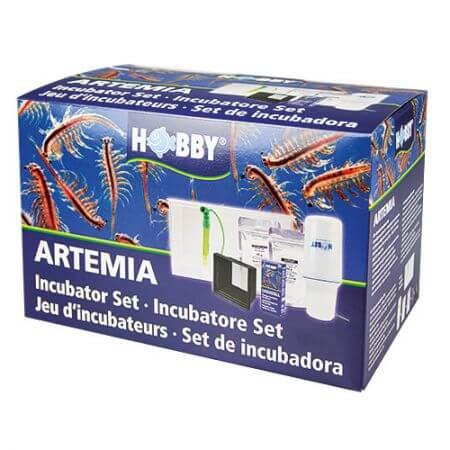 Hobby Incubator Set