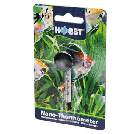 Hobby Mini-thermometer Nano, blister