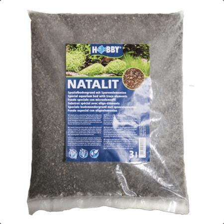 Hobby Natalit, Soil soil, 3 l