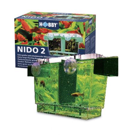 Hobby Nido II, breeding holder