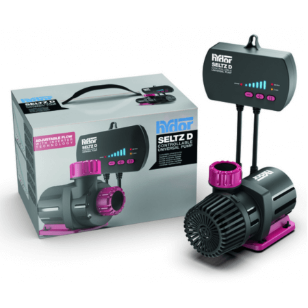 Hydor SELTZ D 6000 lift pump 60w