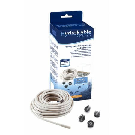 Hydor heating cable HYDROKABLE 75 WATT
