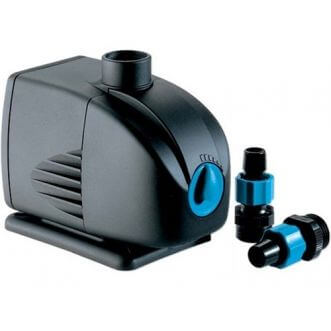 Hydor adjustable pump 700 (SELTZ L20 150-700L / H)