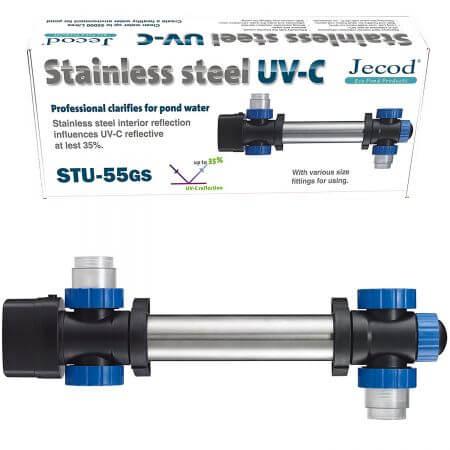 Jebao UV-C 55 Watt