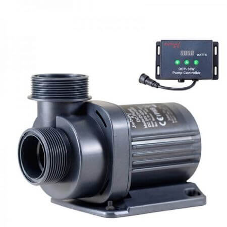 Jebao boost pump DCP13000 - incl. Controller