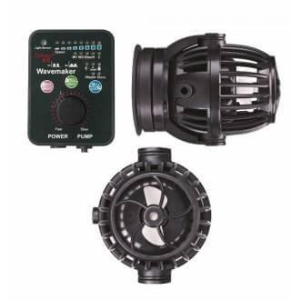 Jebao flow pump RW15 - incl. Controller