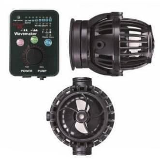 Jebao flow pump RW20 - incl. Controller